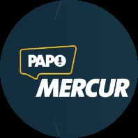 Podcast Papo Mercur