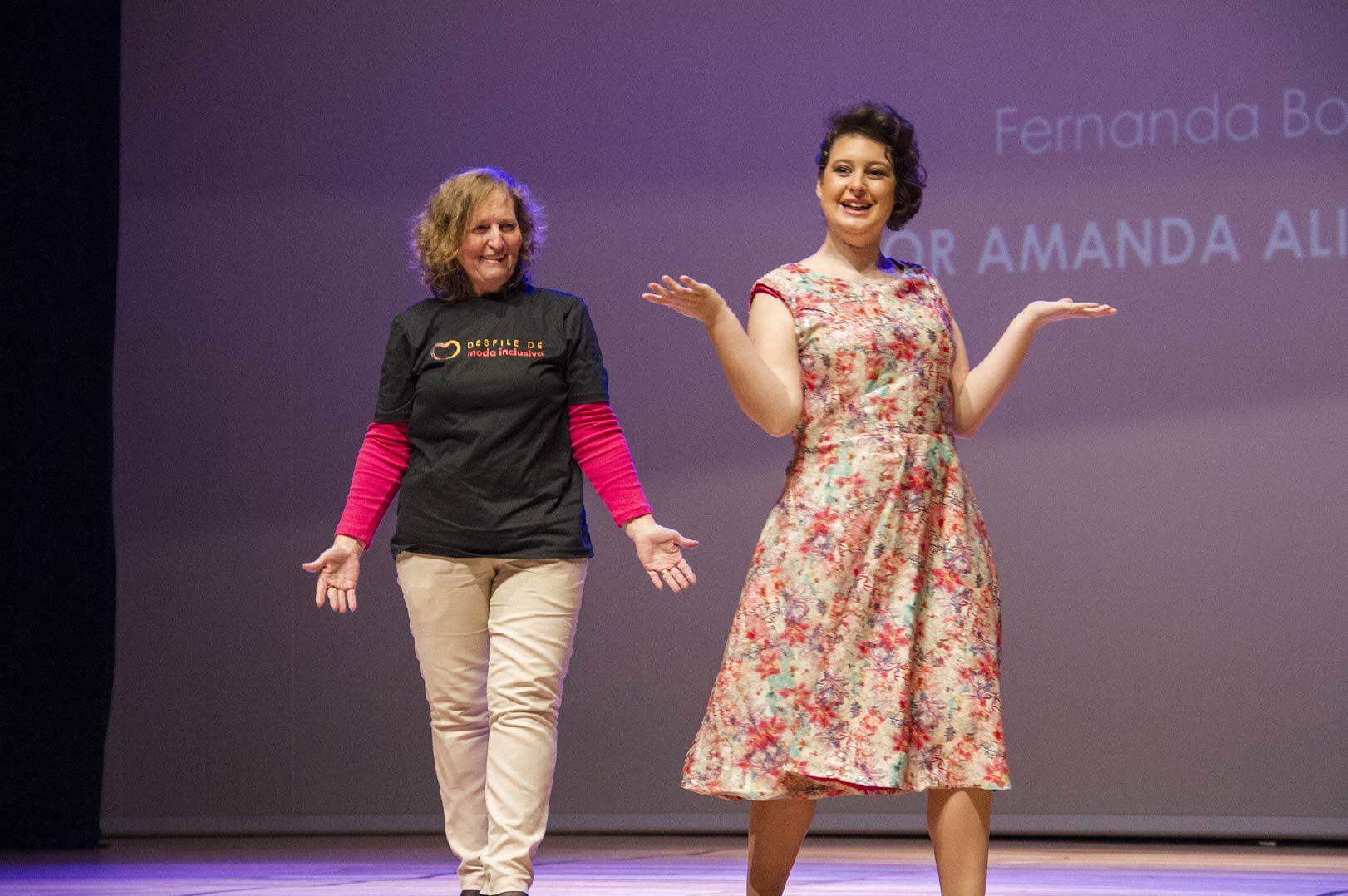 Mercur e Univates realizam segunda edição do Desfile de Moda Inclusiva