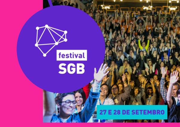 Mercur apresenta painel sobre cocriação no Festival Social Good Brasil