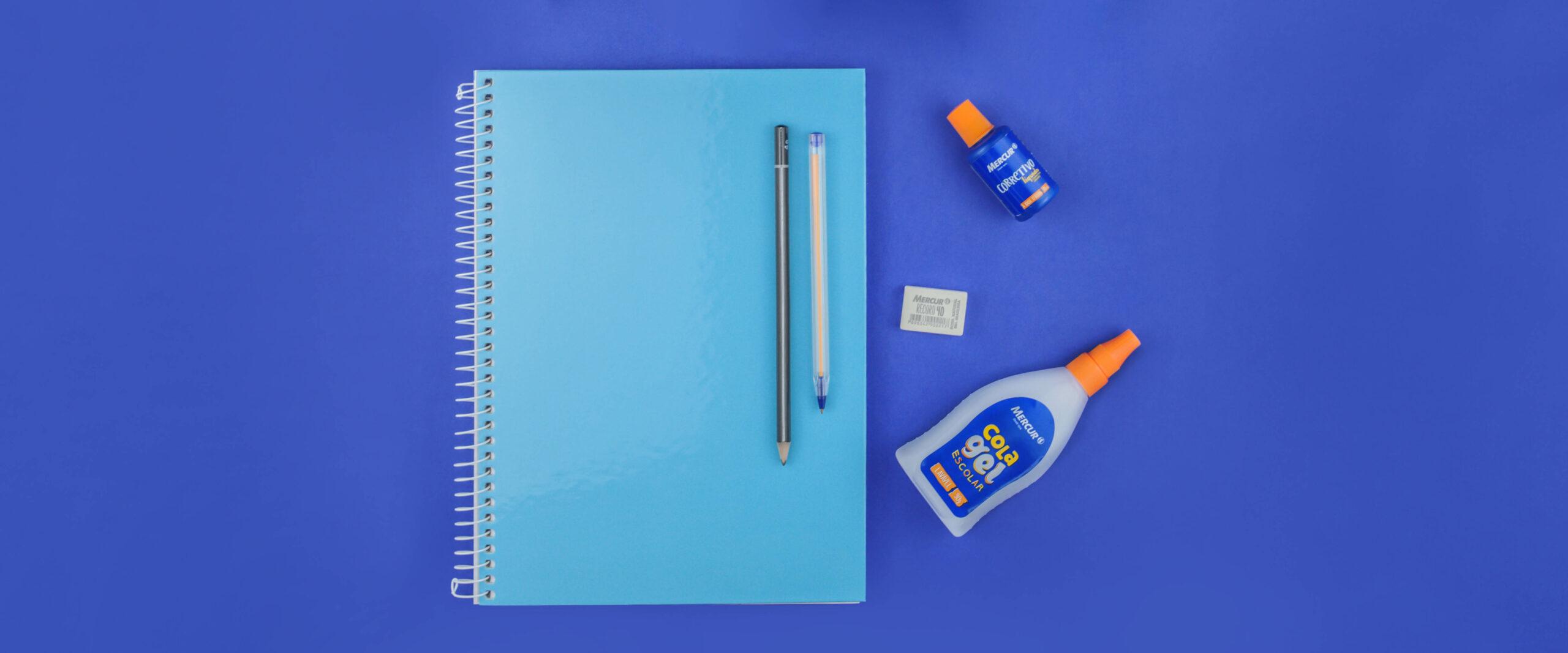 Reaproveitamento materiais escolares: um aprendizado para a vida
