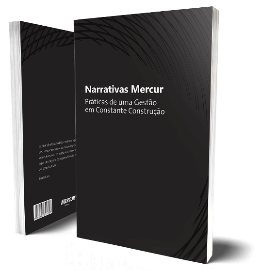 Ebook - Narrativas Mercur
