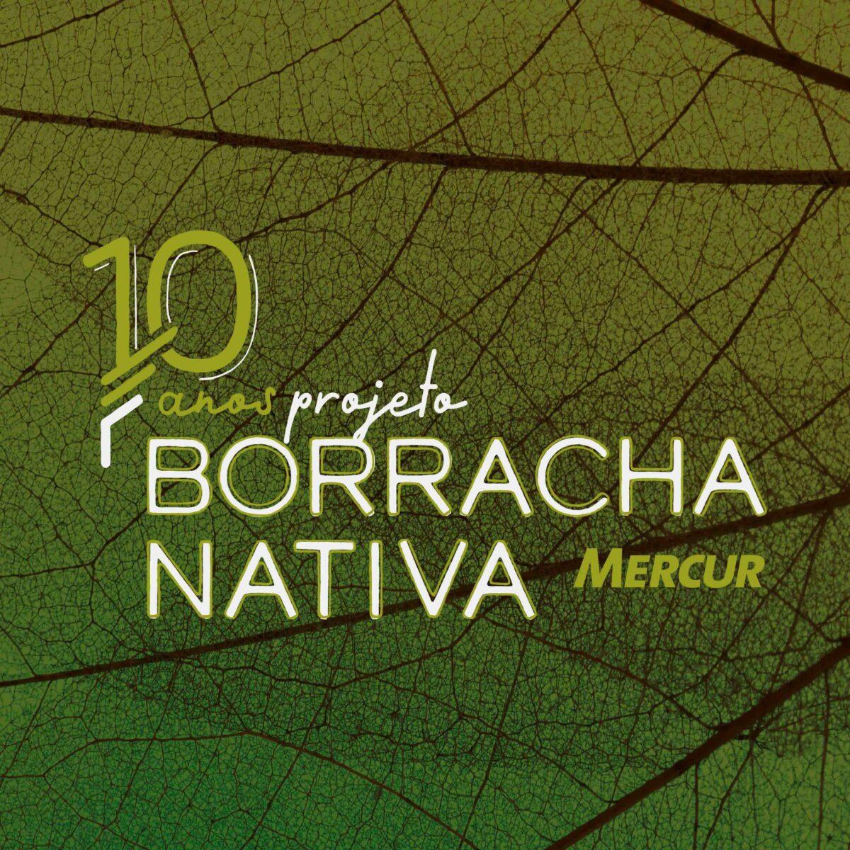 Borracha Nativa
