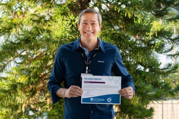 Sete iniciativas que fazem a diferença em Santa Cruz
