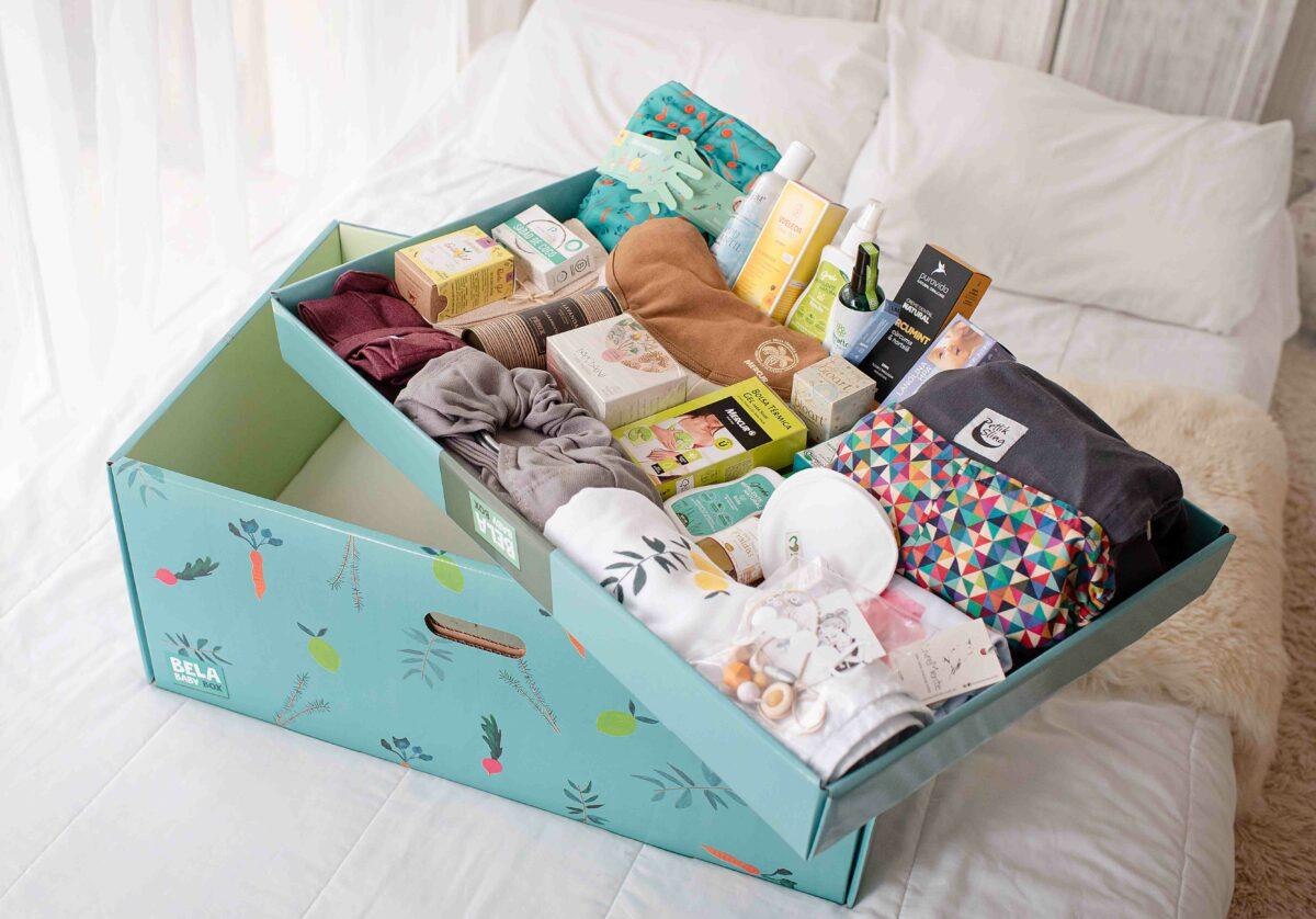 Bela Baby Box