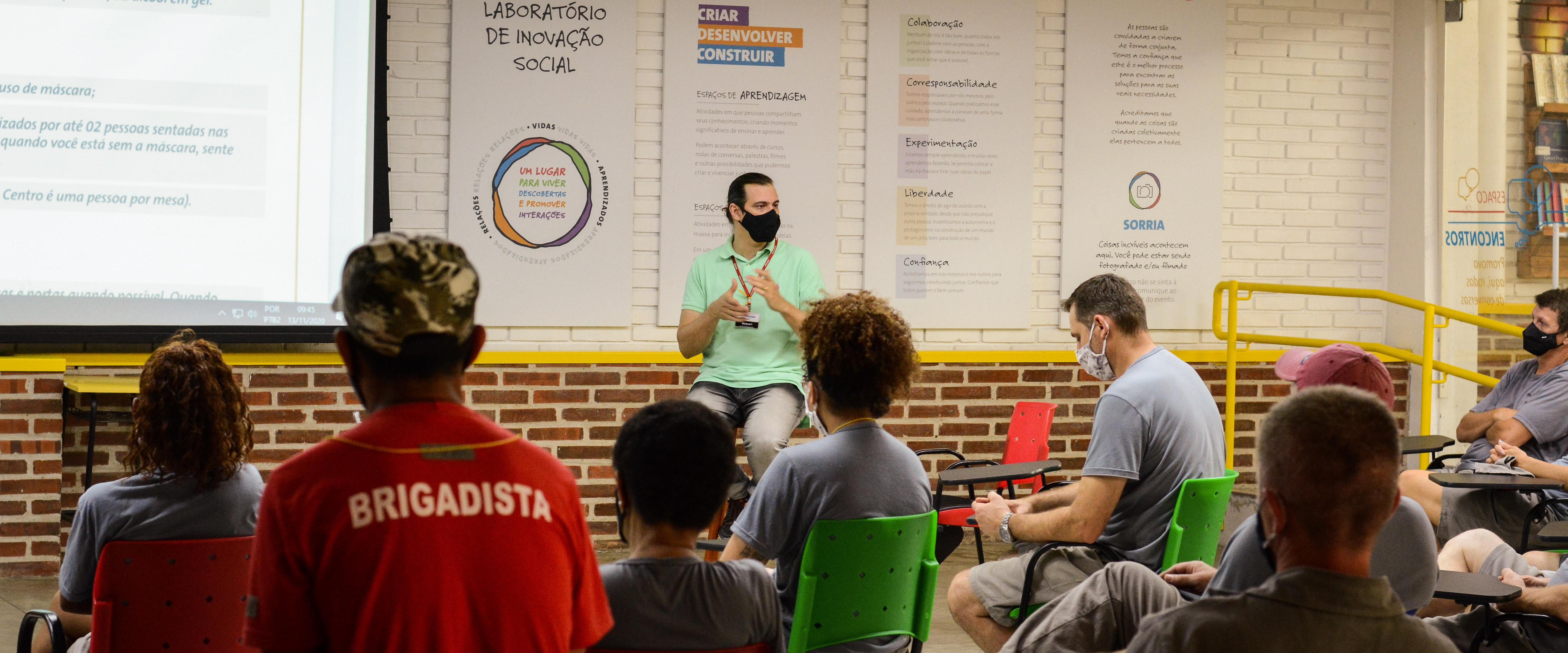 Talentos Humanos: Mercur coloca as pessoas no centro com gestão humanizada e cocriação