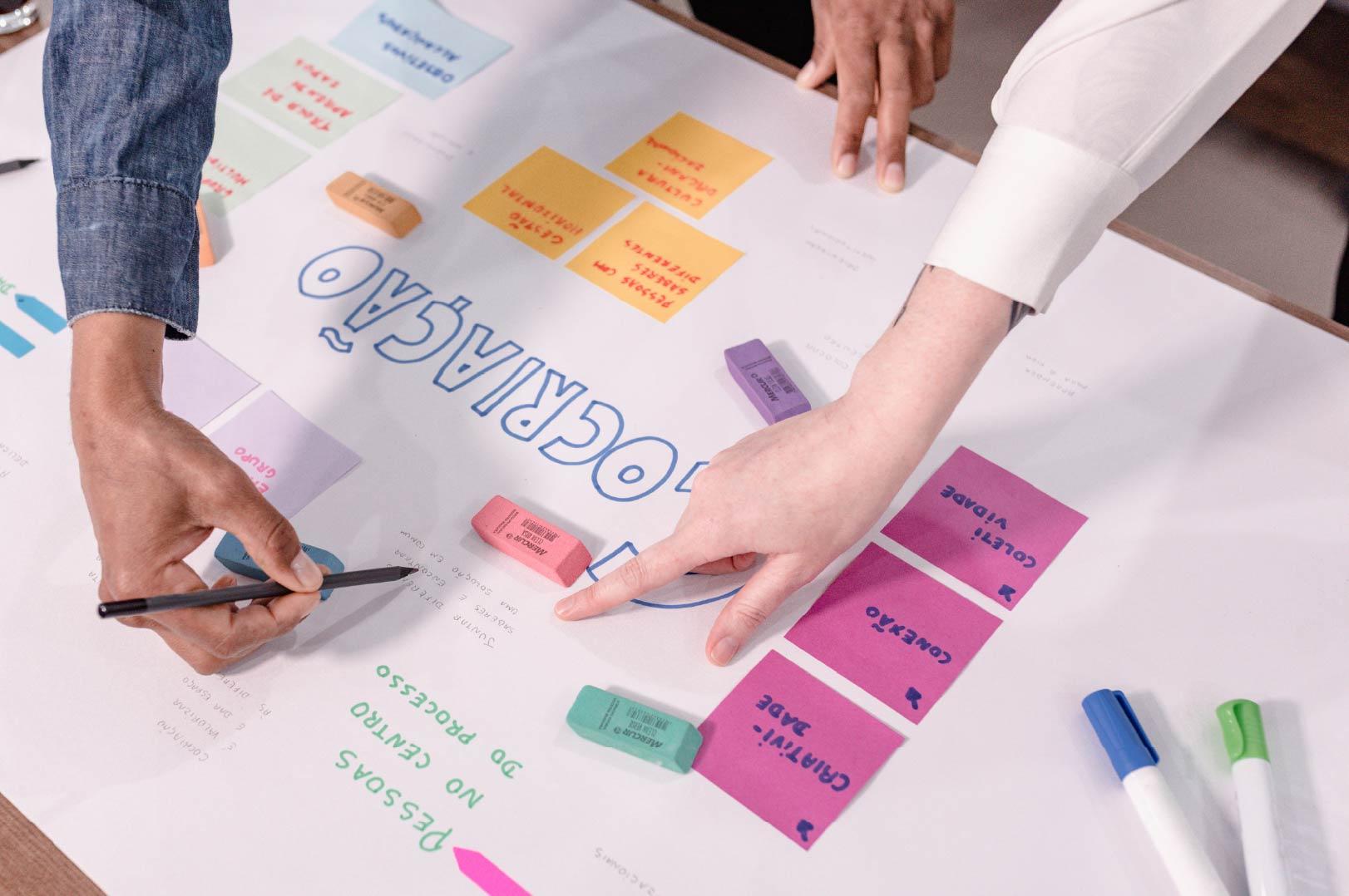 Redes colaborativas: como criar com a comunidade